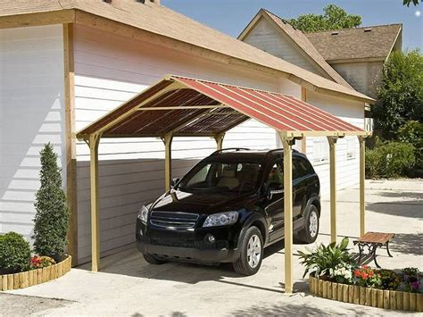 Best Portable Garage Harbor Freight Coupon Metal Car