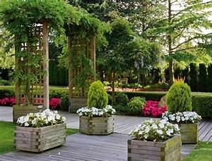 25 best images about Diseño de Jardines on Pinterest Un