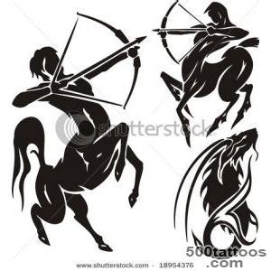 centaur tattoo designs ideas meanings images