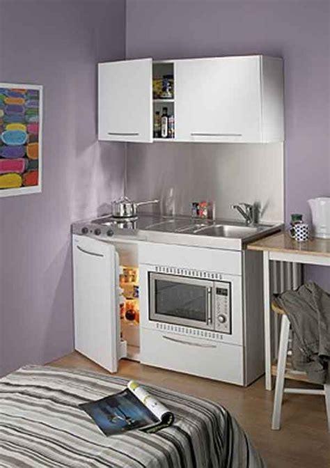 cocinas pequenas  espacios reducidos espacios