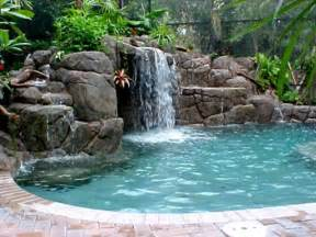 Aquascape Patio Pond Australia by The Simple Home Waterfall Design Ideas Beautiful Homes