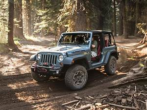 2013 Jeep Wrangler Rubicon 10th 4x4 Offroad HD Background ...