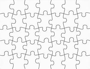 robbygurl39s creations diy print color cut jigsaw puzzles With puzzle cut out template