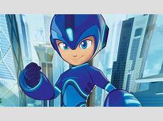 Mega Man animated series delayed to 2018 Nintendo Wire