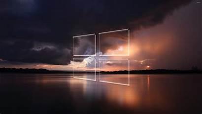 Windows Desktop Widescreen Wallpapers Pro Transparent Sea
