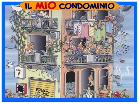 frasi sui vicini di casa condominio e parti comuni il principio enunciato dalla