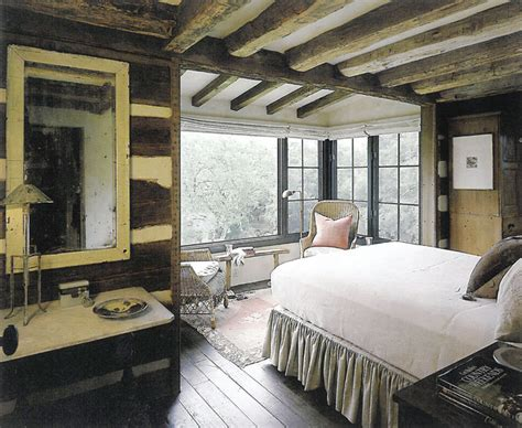 Master Suite-rustic-bedroom-austin-by Chas Architects