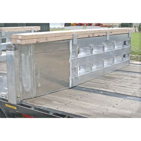 step deck trailer rs load leveler combo kits