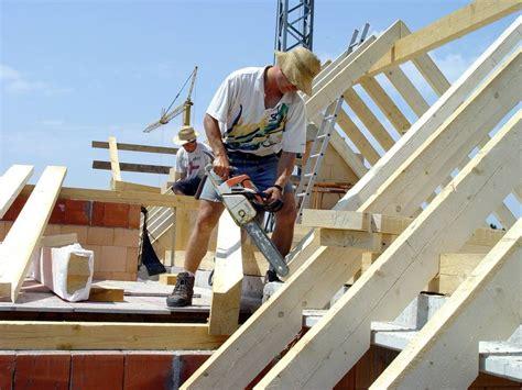 Modernisierung Sparen Mit Eigenleistung by Wann Eigenleistung Beim Hausbau Geld Spart