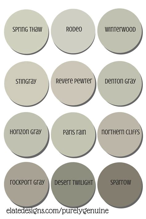 best color best neutral paint colors grays paint colors paint