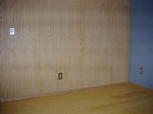 4x8 Wall Paneling In The Basement Monmouth Blues Home