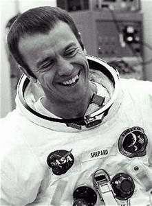 Shepard, Alan Bartlett, Jr. (1923-1998)