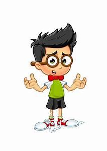 Geek Boy – Confused | Hubaisms: Bloopers, Deleted ...