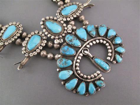 Navajo Tribe Jewelry