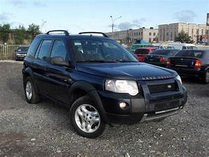 2004 Land Rover Freelander For Sale  1800cc   Gasoline