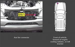 Need Help Replacing Ac Auxillary Wiring Harness 1999 Ml320