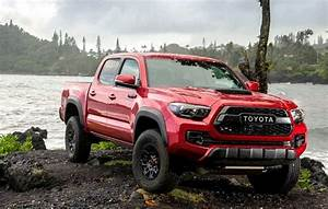 2020 Tacoma  Price  Release Date  And Features