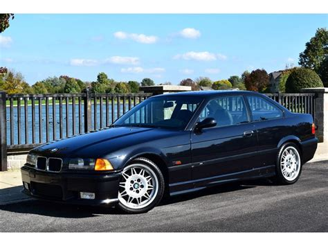 Used 1995 Bmw M3 For Sale By Owner In Dallas, Tx 75204