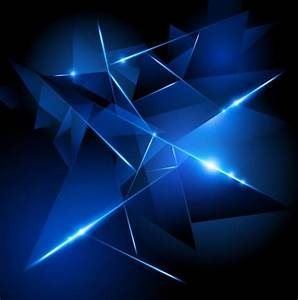 Dark Blue HI-TECH Abstract Background Vector 02 | Free Web ...