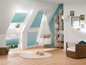 Sicht Und Sonnenschutz Fr Dachfenster Aller Art