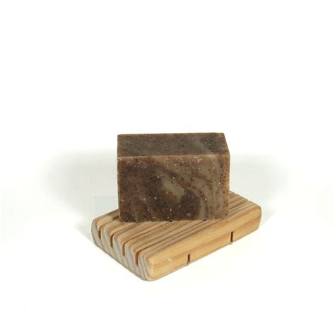 fashioned soap strong brewed coffee savonnerie