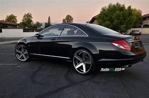 Mercedes Cl 600 : 2008 mercedes benz cl 600 v12 22 giovanna wheels dramuno 5 chrome audiocityusa blogblog ~ Medecine-chirurgie-esthetiques.com Avis de Voitures