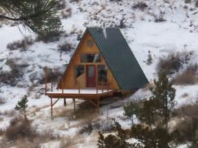 small a frame cabin plans relaxshacks com quot a quot mate an a frame tiny cabin gallery 2