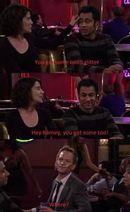 Season 7 How I Met Your Mother Barney Stinson Robin ...