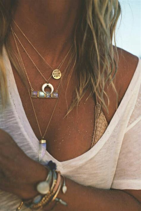 marque de bijoux tendance bijoux fantaisie de marque colliers fantaisie tendance