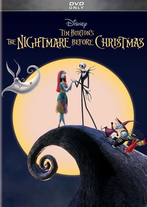 nightmare  christmas video disney wiki