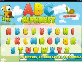 abc alphabet 2011 learning