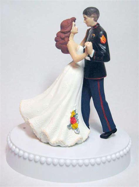 elegant bridal style wedding cake topper ideas 2014