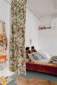 Faire Dressing Dans Une Chambre : diviser une chambre en deux espaces comment faire ~ Premium-room.com Idées de Décoration