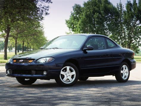 2003 Ford Zx2 by 2003 Ford Zx2 Reviews Specs And Prices Cars