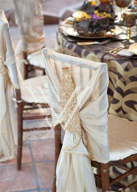 ruffle chair sash wedding archives weddings romantique