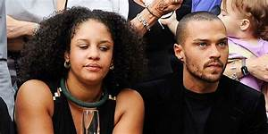 Jesse Williams Speaks Out On His Ex-Wife's Accusations In ...