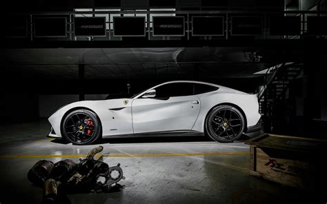 Pp Performance Ferrari F12berlinetta 2 Wallpaper Hd Car