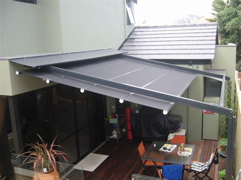 Pacchetto Awnings Perth