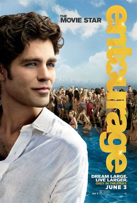 Entourage - Movie info and showtimes in Trinidad and ...
