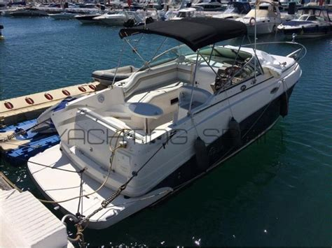 Rinker Boats For Sale In Spain by Used Rinker Fiesta Vee 250 Boats For Sale In Spain Boats