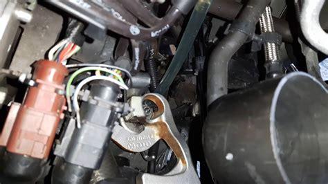 Getriebeöl ohne Sauerei nachfüllen bei VW Getrieben MQ200 ...