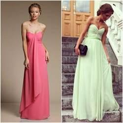robe ã lã gante pour mariage une robe longue pour un mariage invité la boutique de maud