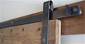 Barn door hardware barn door hardware at lowe3939s for Barn door track kit lowes