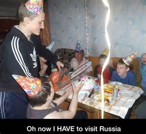 Party Hard Birthday Meme Funny