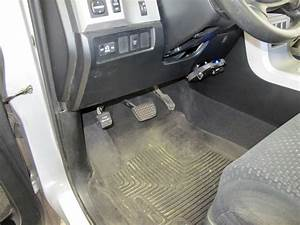 Brake Controller For 2008 Tundra By Toyota