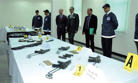 siege ocp casablanca adresse le matin la cellule terroriste démantelée jeudi