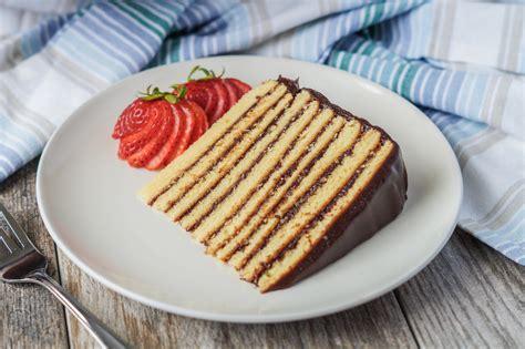easton maryland  smith island cake