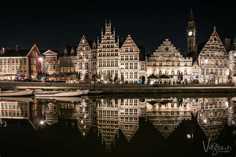 A Different Nightlife In Ghent Belgium Vagrants Of The