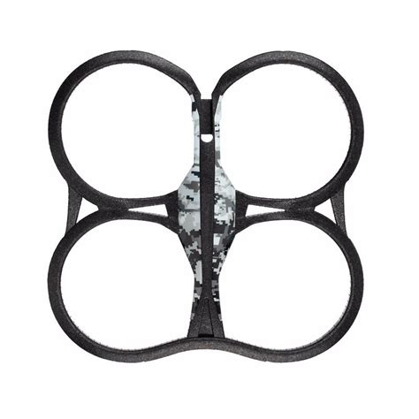 parrot ar drone  elite edition snow indoor hull buy drone parts accessories