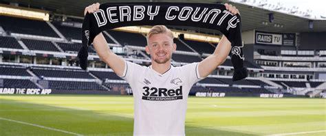 Kamil Jozwiak, Derby County'ye transfer oldu!